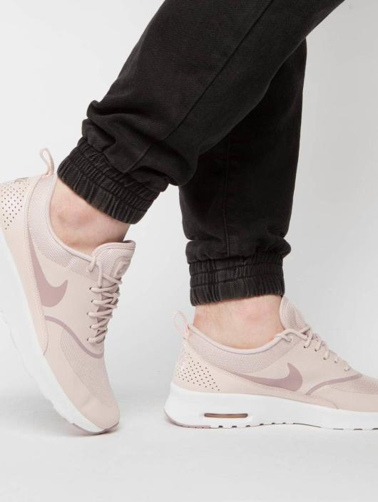 Nike Zapatillas de deporte Air Max Thea rosa