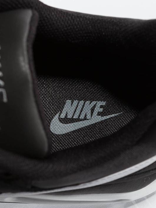 Nike Zapatos de fitness Air Max Command negro