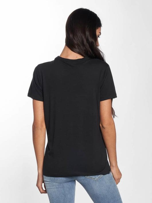 Nikita T-Shirt Neo Beauty schwarz