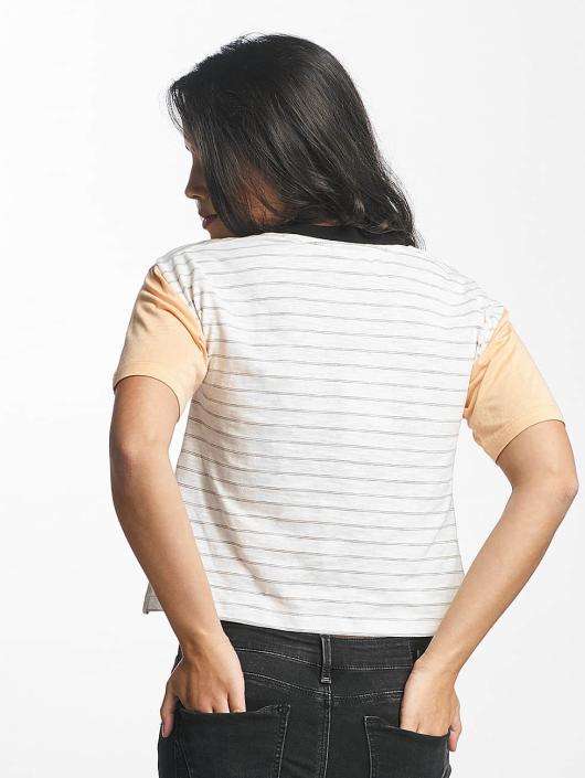 Nikita T-Shirt Outcrop weiß