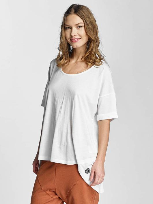 Nikita T-Shirt Pier white