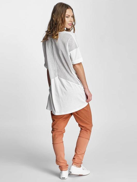 Nikita t-shirt Pier wit