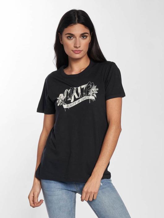 Nikita T-skjorter Neo Beauty svart