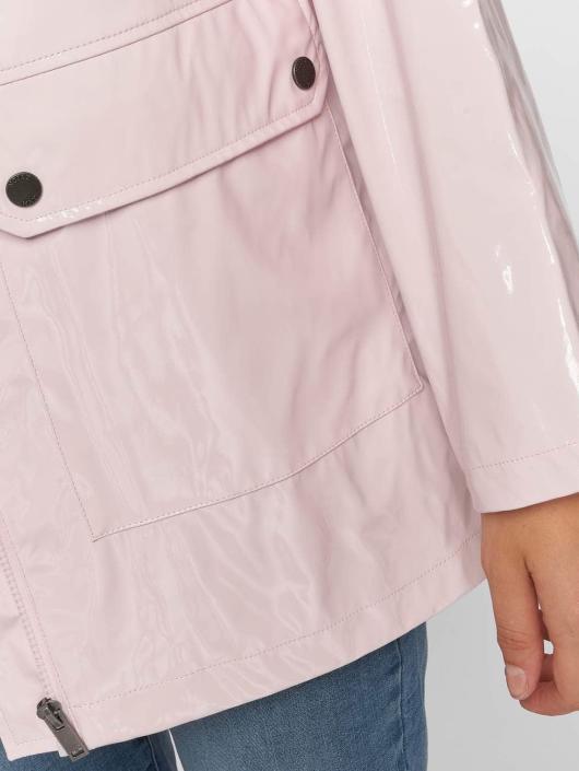 Noisy May Демисезонная куртка nmCecia лаванда