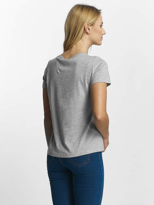 Noisy May Camiseta Nate gris