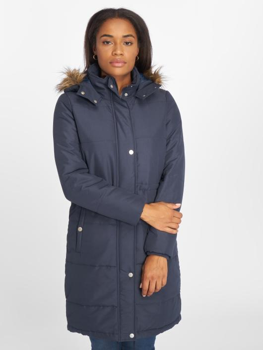 Noisy May Coats NMCamil blue