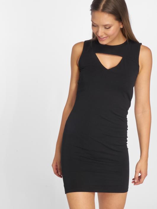 Noisy May Dress nmLaila black