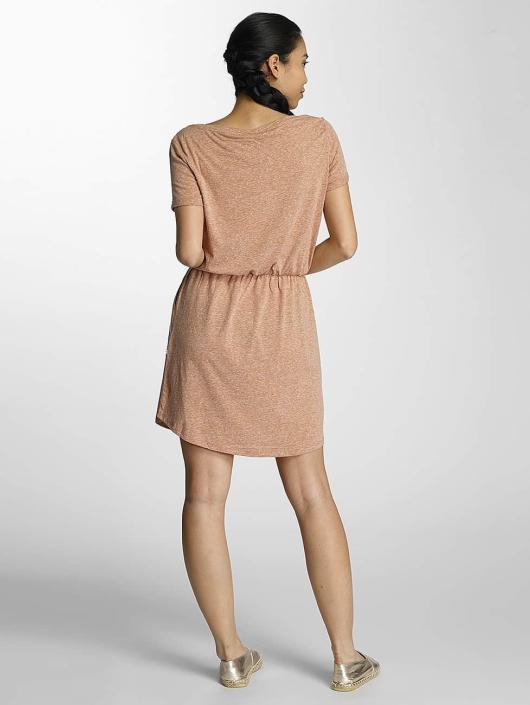 Noisy May Dress nmOla brown