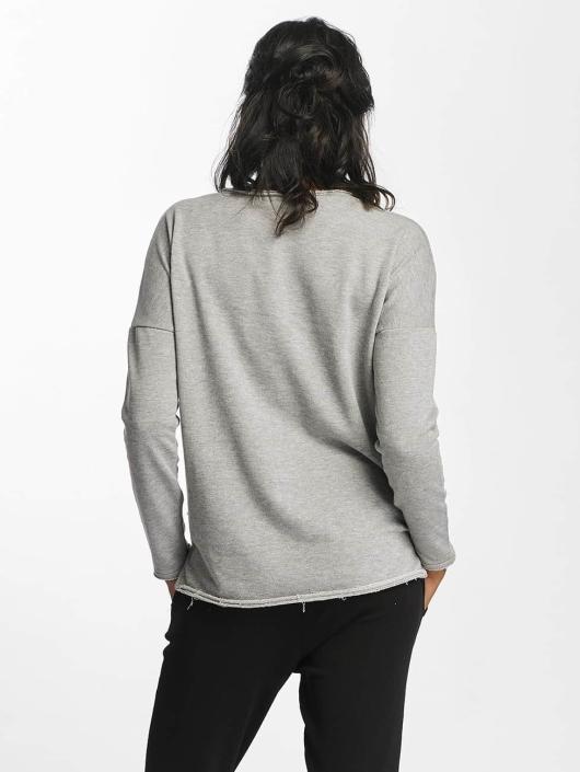 Noisy May Pullover nmChristian gray