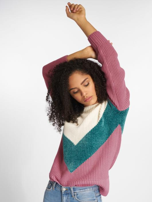 Noisy May Pullover nmStella white