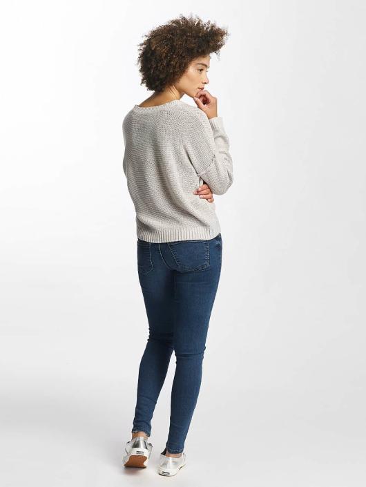 Noisy May Skinny Jeans nmEve blue