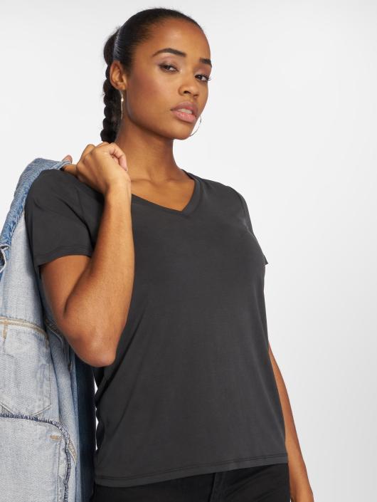Noisy May T-Shirt nmAllen schwarz