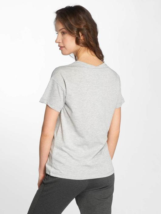 Noisy May T-skjorter nmAlfred grå