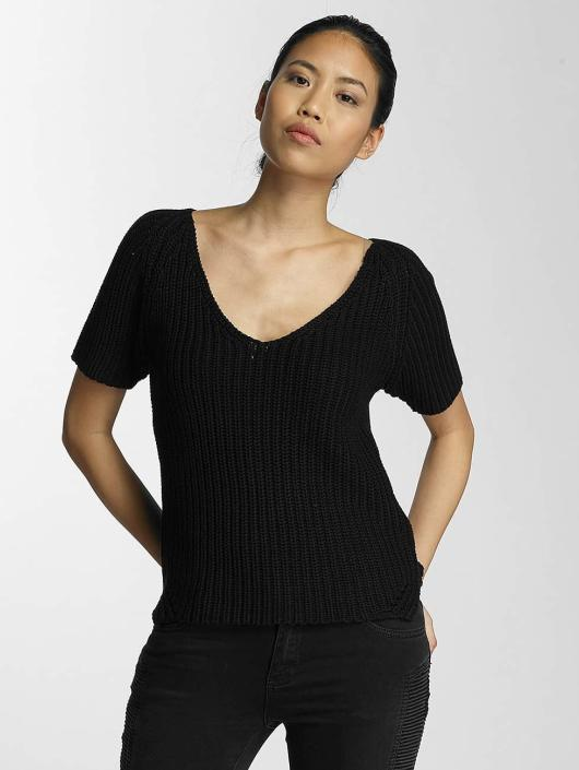 Noisy May T-skjorter nmDude svart