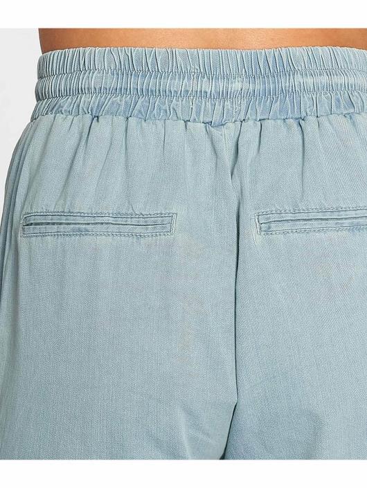 Nümph Chino pants Chasity CR blue