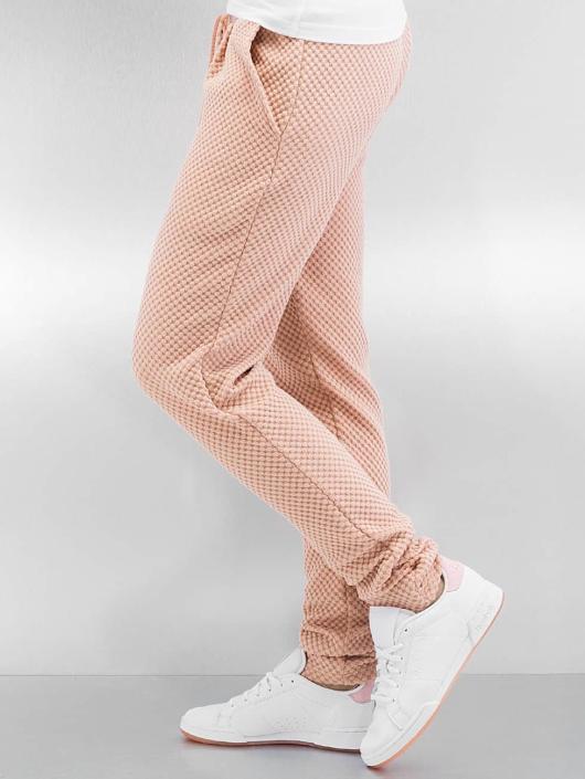 Nümph Jogginghose Cato rosa