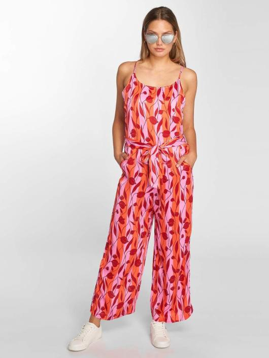 Nümph Jumpsuits Charlee CR red