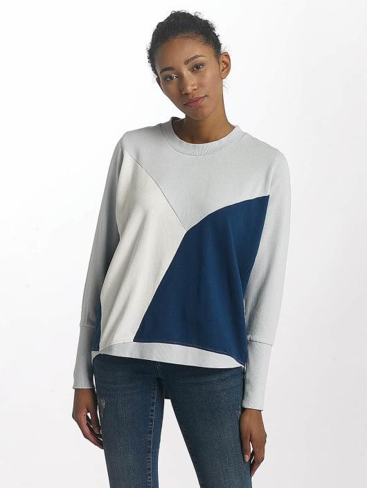 Nümph Pullover Amnicola blue