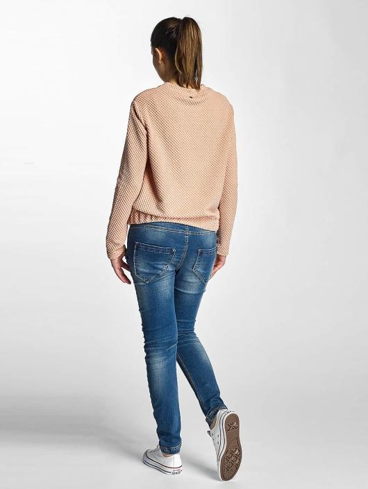Nümph Pullover Bengta rosa