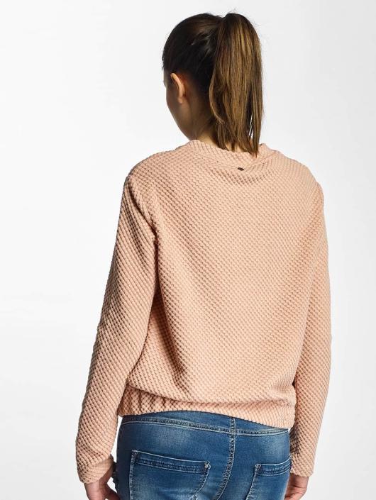 Nümph Pullover Bengta rose
