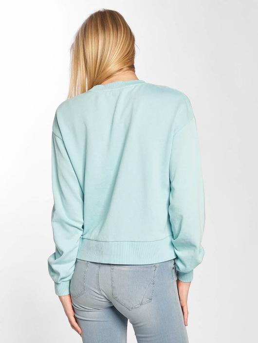 Nümph Pullover Benjamina turquoise