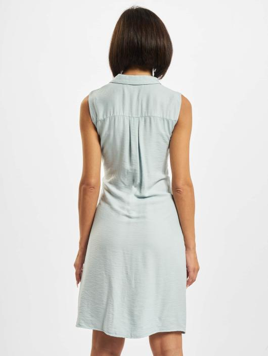 Nümph Sukienki Chrisiana niebieski