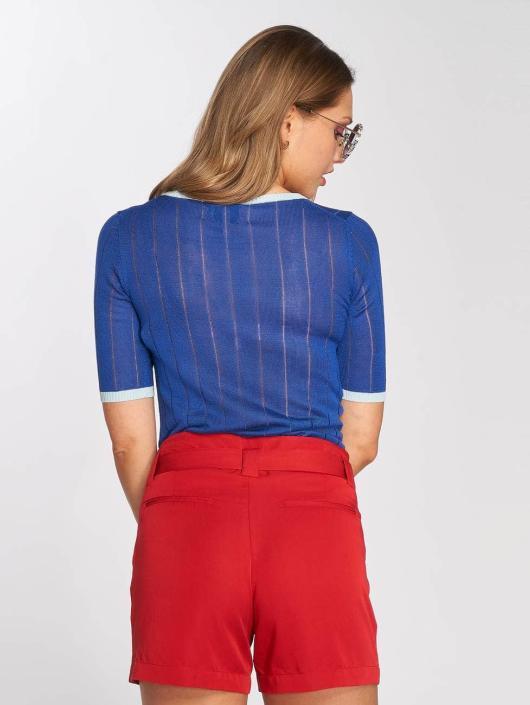 Nümph Corvina Bleu Sweatamp; 453899 Femme Pull ED9W2IH