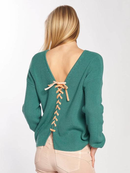 Nümph Swetry Arsena zielony