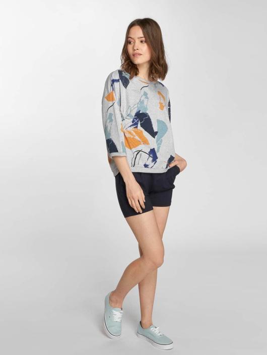 Gris Brighed shirt Nümph Femme 425450 T bfyv76YIg