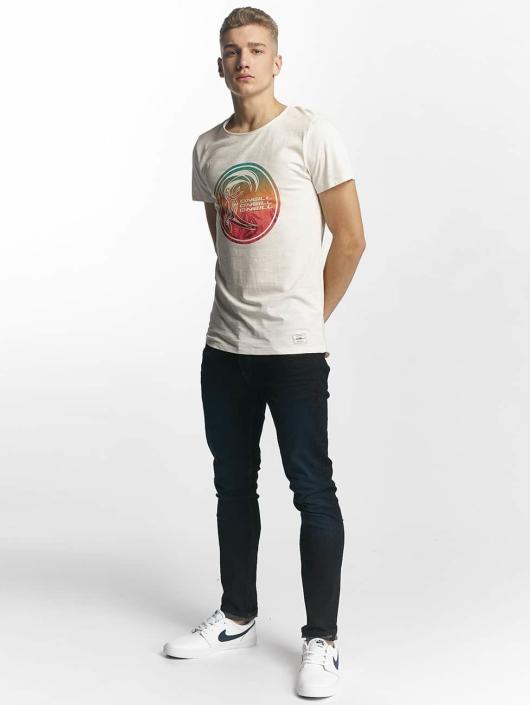 O'NEILL Camiseta Circle Surfer blanco