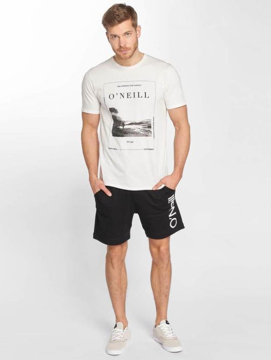O'NEILL Camiseta Frame blanco