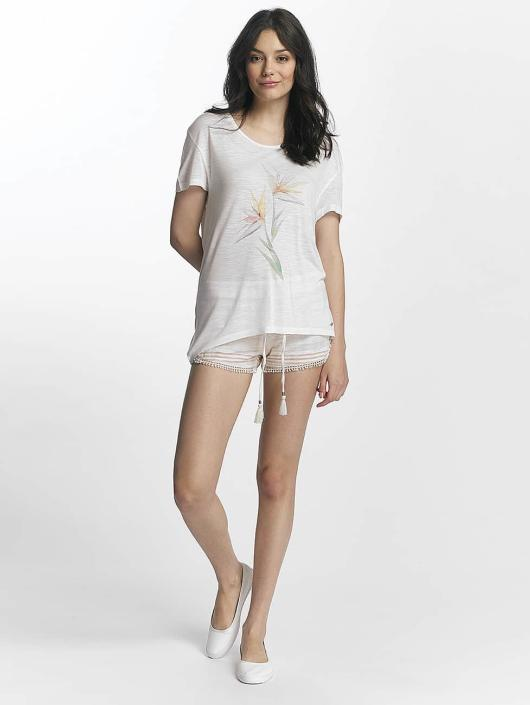 O'NEILL Camiseta Tropadelic Logo blanco