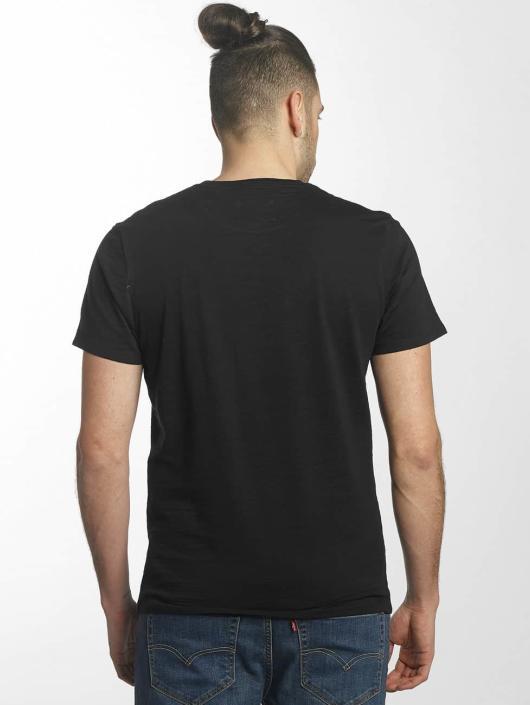 O'NEILL Camiseta Sonic negro