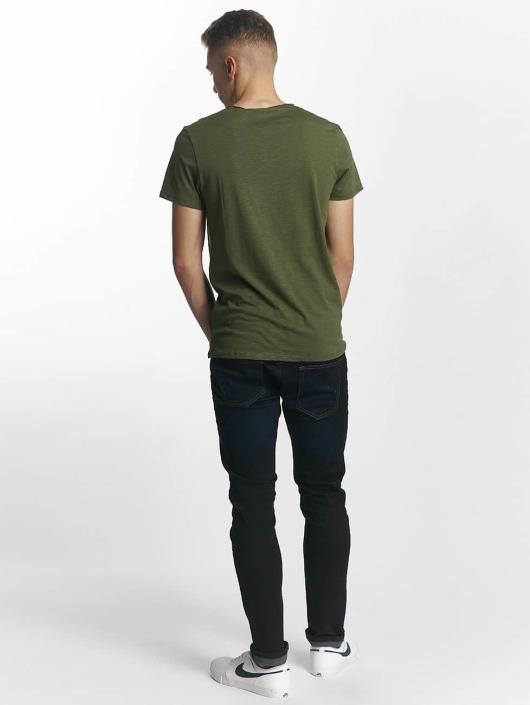 O'NEILL Camiseta Circle Surfer verde