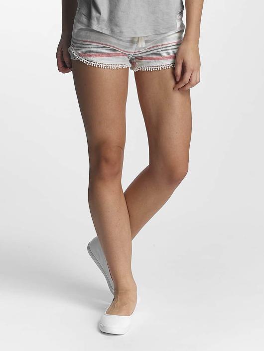 O'NEILL Pantalón cortos Jacquard blanco