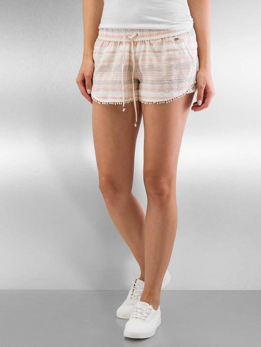O'NEILL Short Jacquard Lace white