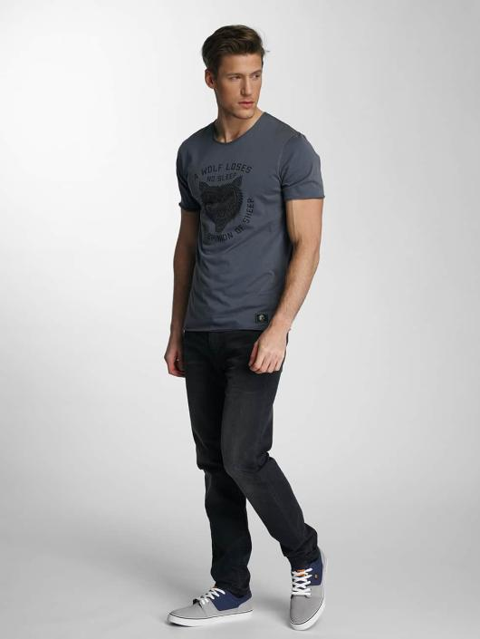 O'NEILL T-Shirt LM The Wolf blue