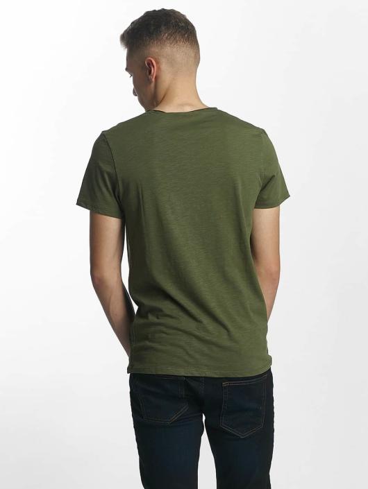 O'NEILL T-Shirty Circle Surfer zielony