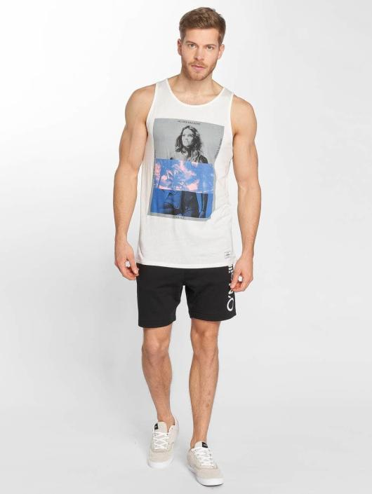 O'NEILL Tank Tops Optical Illusion blanco