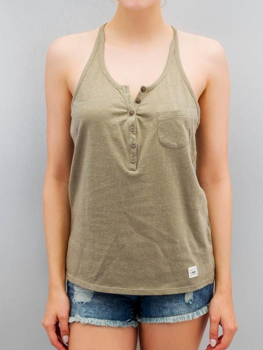O'NEILL Top Racerback olive