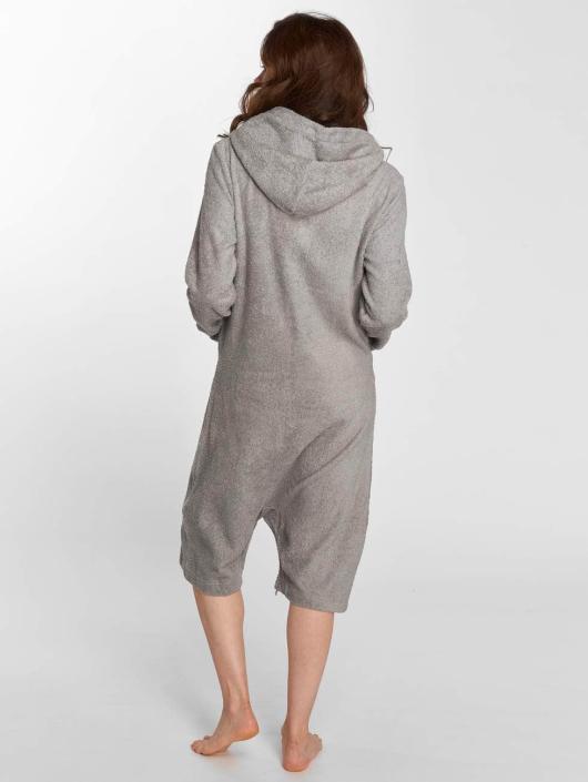 Onepiece Combinaison & Combishort Towel gris