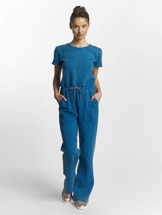 Onepiece Jumpsuit Start blau