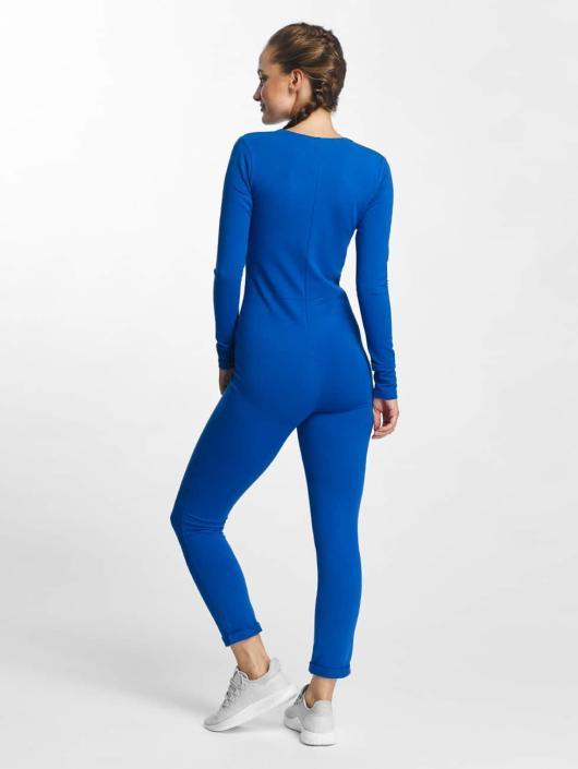 Onepiece jumpsuit Spirit blauw