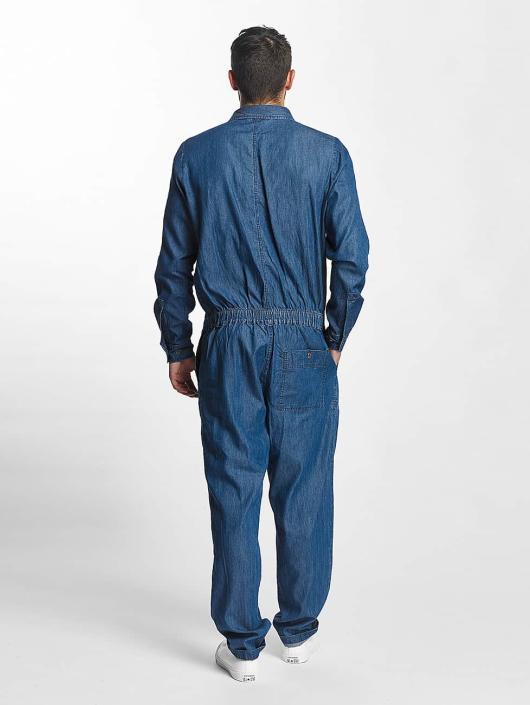 Onepiece jumpsuit Momentum blauw