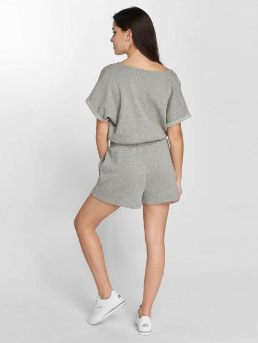 Onepiece Jumpsuits Drowsy Short szary