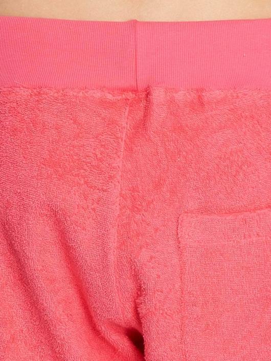 Onepiece Short Towel magenta