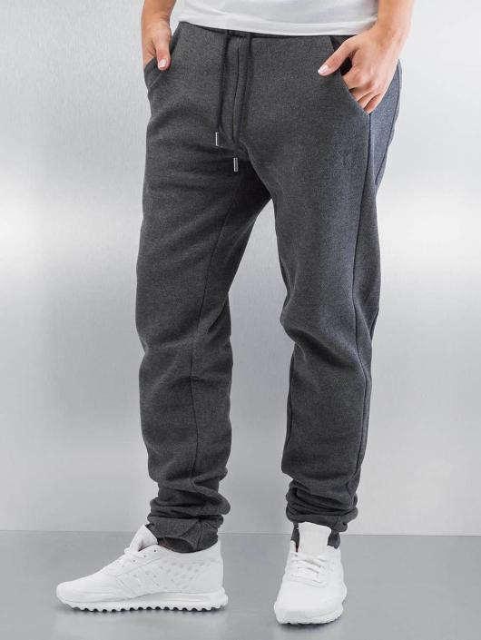 Onepiece Sweat Pant Slow grey