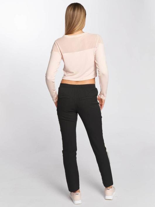 Onepiece Swetry Bamboo pink