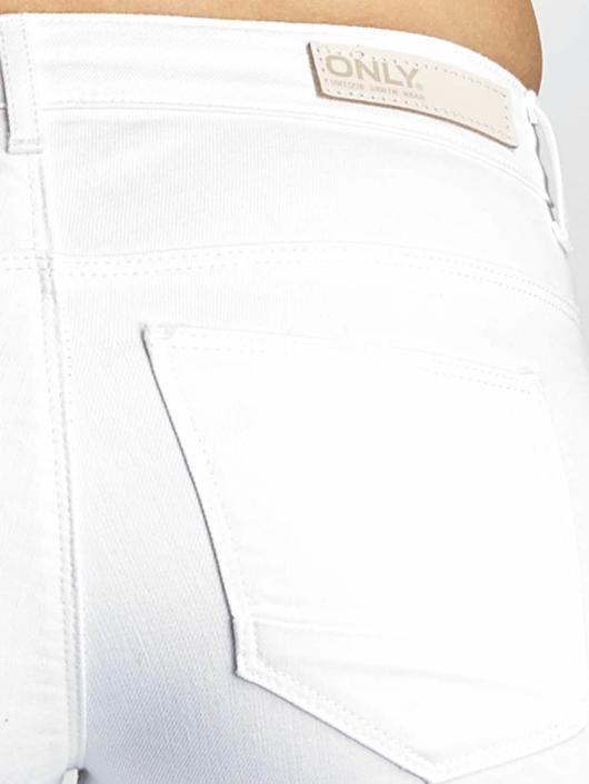 Only Úzke/Streč onlKendell Regular Ankle biela