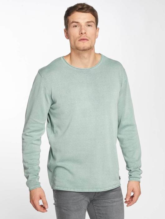 Only & Sons Пуловер onsGarson Wash бирюзовый